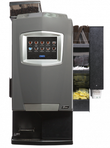 cafection coffee machine